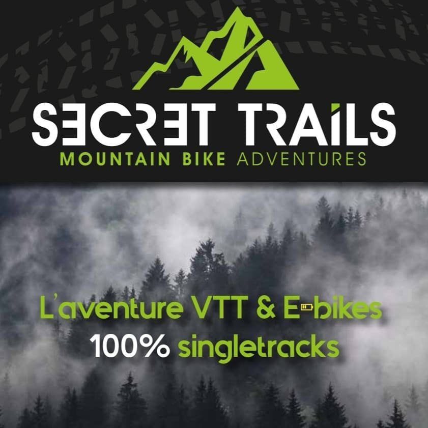 SECRET TRAILS MTB